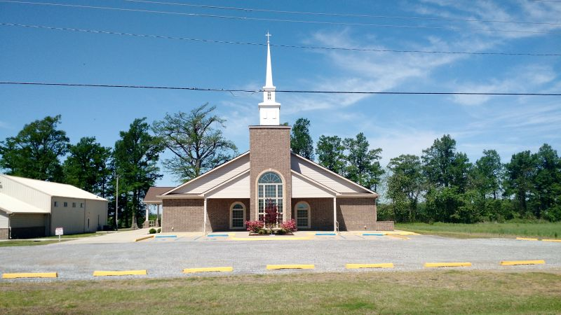 Lone Oak Baptist Church